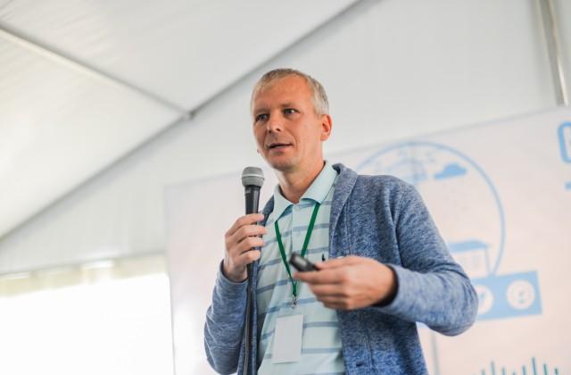 Andriy Kolodiuk