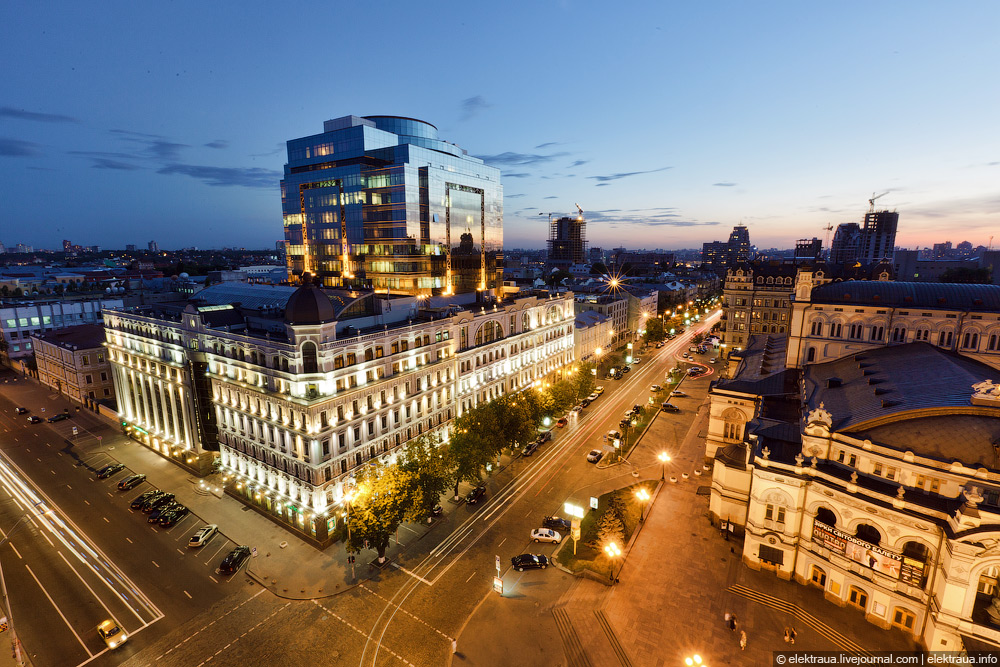 Kyiv IT Business