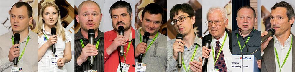 UTIC Speakers