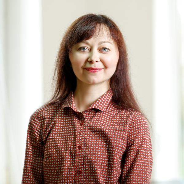 Viktoriya Kolomiychenko